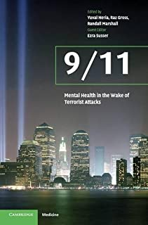 9/11: Mental Health in the Wake of Terrorist Attacks (English Edition)