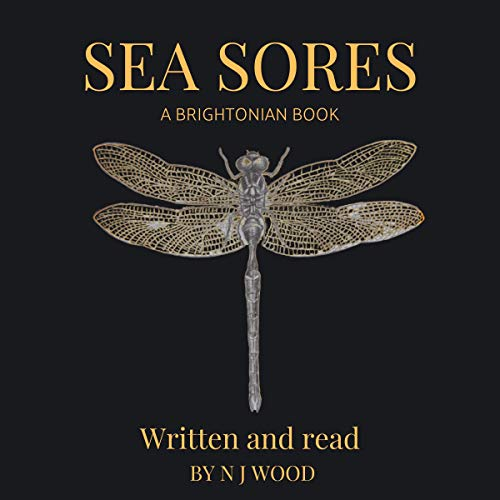 Sea Sores cover art