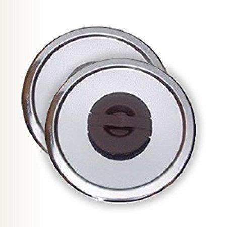 Set 2pz Coperchio Magico Universale Wonder Cooker 34cm e 27cm