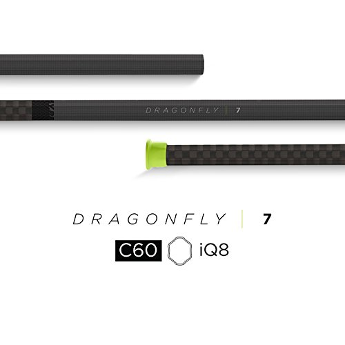 Epoch Dragonfly Gen. 7 Defense Lacrosse Shaft - C60-IQ8