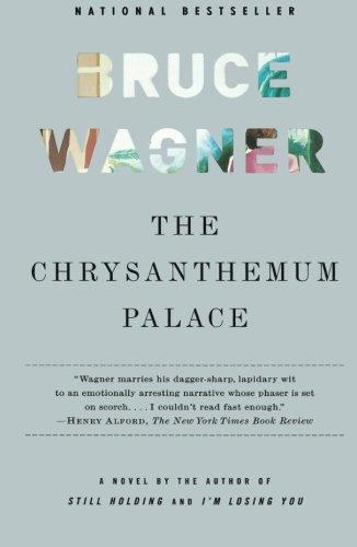 The Chrysanthemum Palace