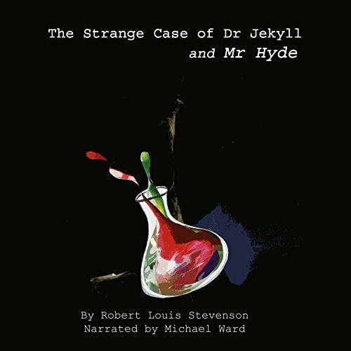 The Strange Case of Dr. Jekyll & Mr Hyde cover art