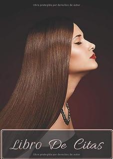 Libro de citas: 2020 diario profesional para peluquerías - cita semanal completa - del 30 de diciembre de 2019 al 3 de enero de 2021 - franja horaria cada 15 minutos - formato A4 21cm x 29.7cm