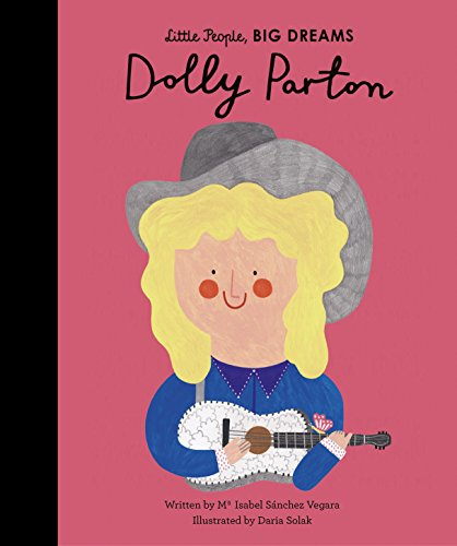 Dolly Parton (Little People, BIG DR…