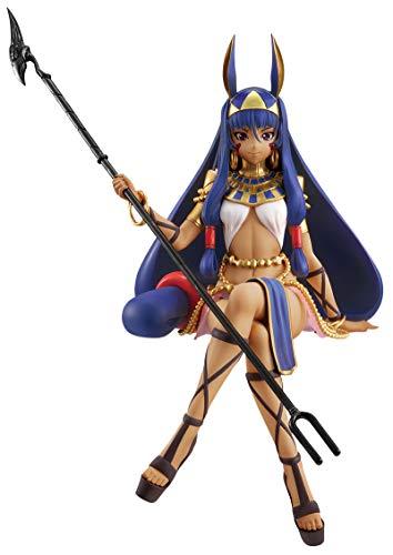 "Furyu 5.5"" Fate/Grand Order: Caster Nitocris Noodle Stopper Figure"