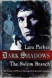 Review - Dark Shadows: The Salem Branch
