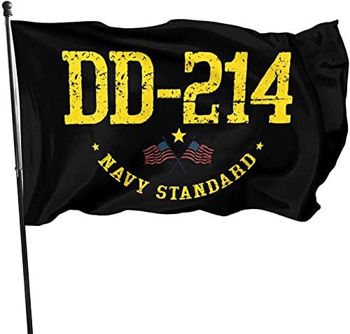 'N/A' SBLB US Army Militar Policía DD214 USA Banderas 3x5 Foot American US Polyester Flag New Gifts