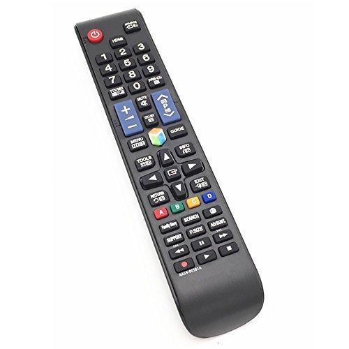 Generic Samsung 3D SMART TV afstandsbediening AA59-00581A