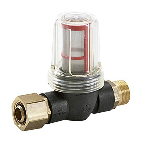Kärcher 2.638-270.0 fijnmazige waterfilter, 100 μm, R 1 inch