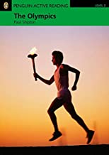 L3: Olympics Book & M-ROM Pack (Penguin Active Readers, Level 3)