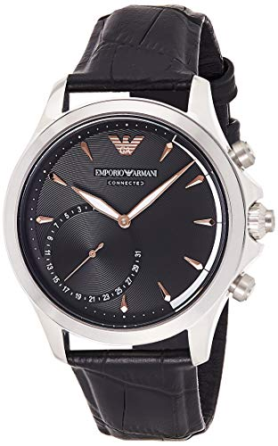 Emporio Armani Connected ART3013 Heren smartwatch
