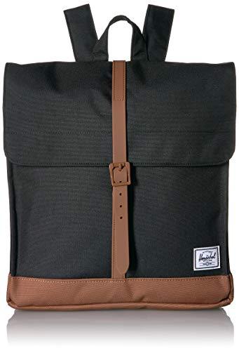 Mochila Herschel Supply City Backpack Mid Mint Grey