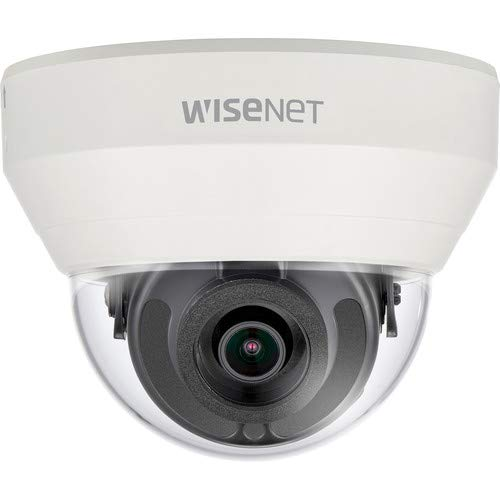 Hanwha Techwin Dedication HCD-6010 Beauty products HD+ 2MP Analog Dome 2. HD Indoor Camera
