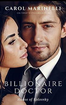 Billionaire Doctor by [Carol Marinelli]