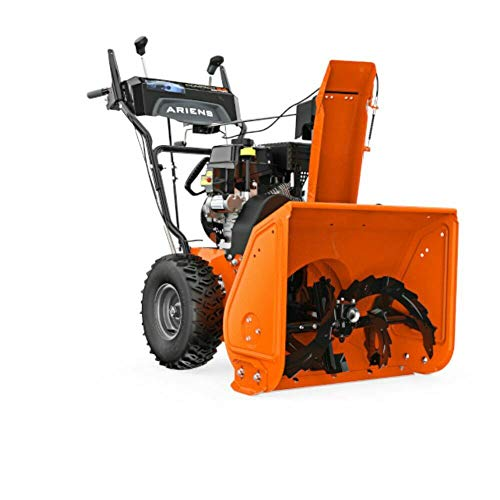 Ariens Compact (24') 223cc Two-Stage Snow Blower - 920029