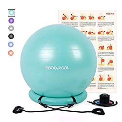 Best Balance Ball For An Obese Person