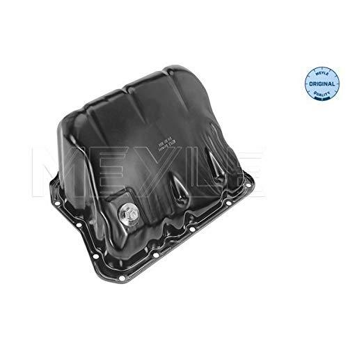 Preisvergleich Produktbild Meyle 0140010054 Smart Fortwo 42 450 Cabrio Roadster City Motor Ölwanne Pan und Versiegelungsmittel Kit A823