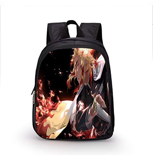 Appiu 12 inch backpack school bag kindergarten boys and girls backpack travel, outdoor backpack (Color : 6)