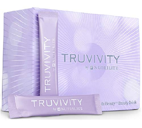 Beauty Drink Truvivity by Nutrilite, supplement for radiant looking skin from inside(30days pack)
