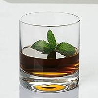 誕生日、クリスマスのためのウイスキータンブラーウイスキーワイングラスウイスキーグラスビールジョッキジュース飲料水カップパーティーバー・クラブバー用の器物 (Color : 4 pcs, Size : 150ml)