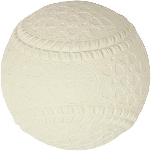 DAIWA MARUESU(ダイワマルエス) 軟式 野球 ボール 公認球 M号 (一般・中学生用) 1ダース 15710D