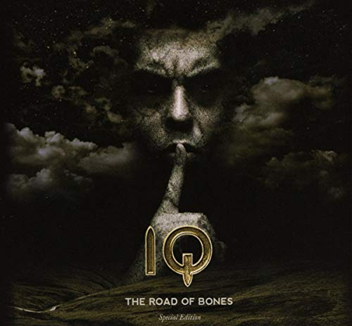 The Road of Bones (Incl.Bonus-CD)
