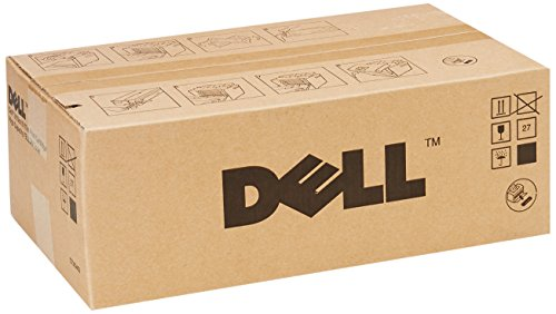 Original Dell 3110cn High Capacity Toner Kit, ca. 8.000 Seiten, yellow