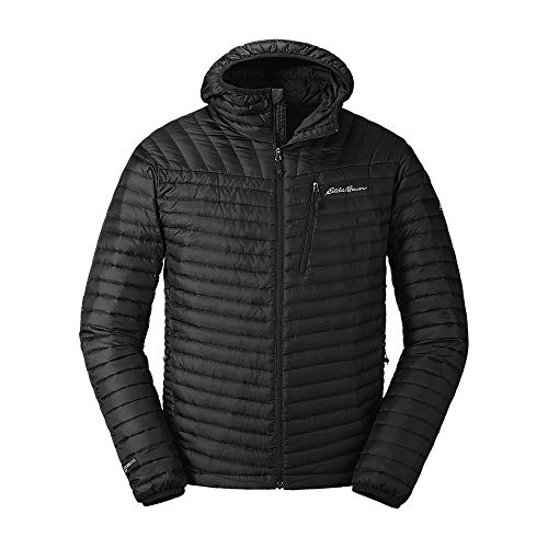 Hooded Down Jackets Mens 800