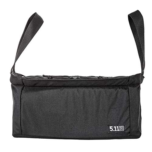 5.11 Tactical Range Master Pouch Padded Large Bag, Black, Style 56499
