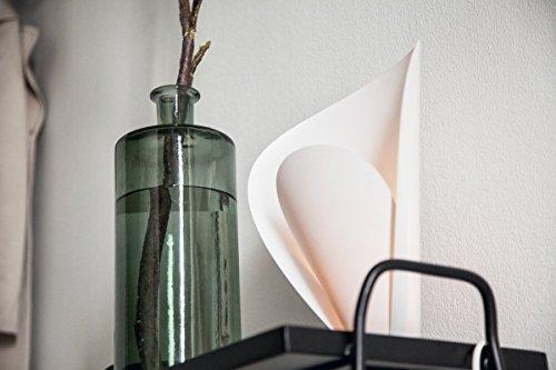 Philips myLiving Tischleuchte Pine, 60W, E27, weiß - 5