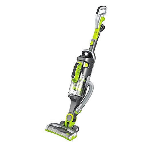 BLACK+DECKER POWERSERIES PRO Cordless Vacuum, 2-in-1, Anti-Allergen...