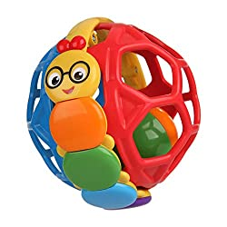 Ball Toy / 10 Baby Gifts Under 10 dollars