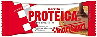 Amazon.es: Barritas proteicas