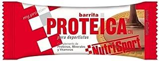 Nutrisport Barrita Proteica 24 x 46g Galleta