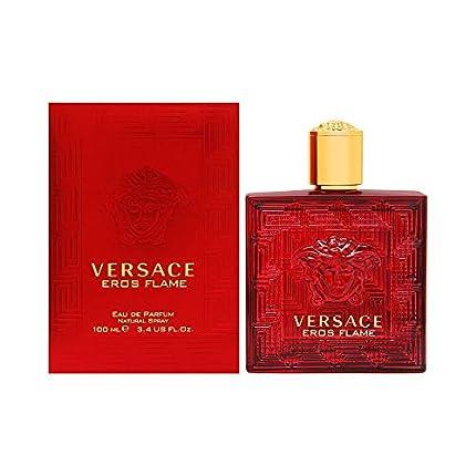Versace Eros Flame Edp Vapo - 100 ml (8011003845354)