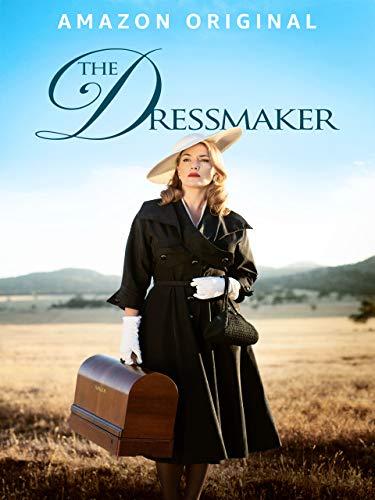 The Dressmaker (4K UHD)