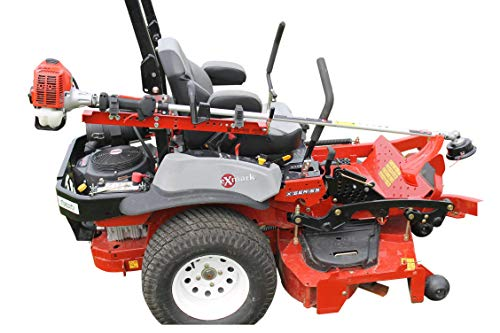 ZTR-TR Zero Turn Lawn Mower Trimmer Rack for Landscaping Professionals