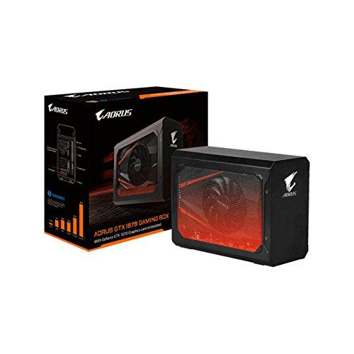 GIGABYTE ビデオカード GTX1070搭載 外付けVGA BOX GV-N1070IXEB-8GD