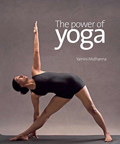 Tts Book Free Download The Power Of Yoga By Yamini Muthanna Ntvunkw