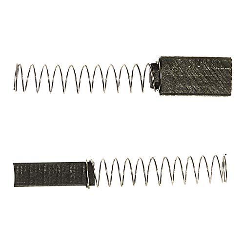 Kohlebürsten 5x8x15 mm für Metabo Stichsäge STE 70,STE 75,STE 80