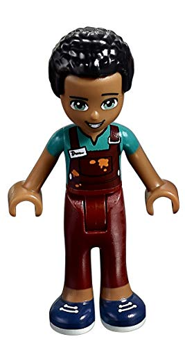 LEGO® - Minifigs - Friends - frnd262 - Dean (41351)
