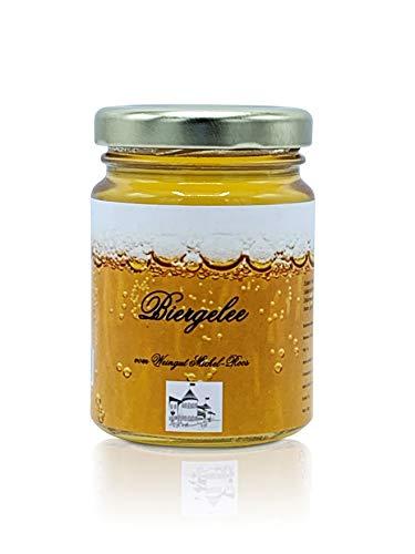Weingut Michel-Roos Biergelee 100g - feinster Gelee aus Bier