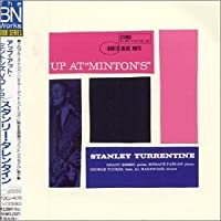 Up at Minton's 2 by Stanley Turrentine (2008-01-01)