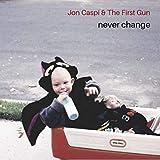 Never Change (feat. Dez Cadena)