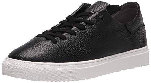 Sam Edelman Women's Ethyl Sneaker, Black, 7