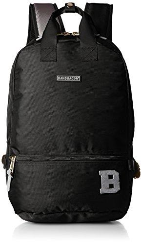 [バンドワゴン] コミュートパック バックパック リュック THE COMMUTE PACK BW-1007 ブラック 黒 One Size
