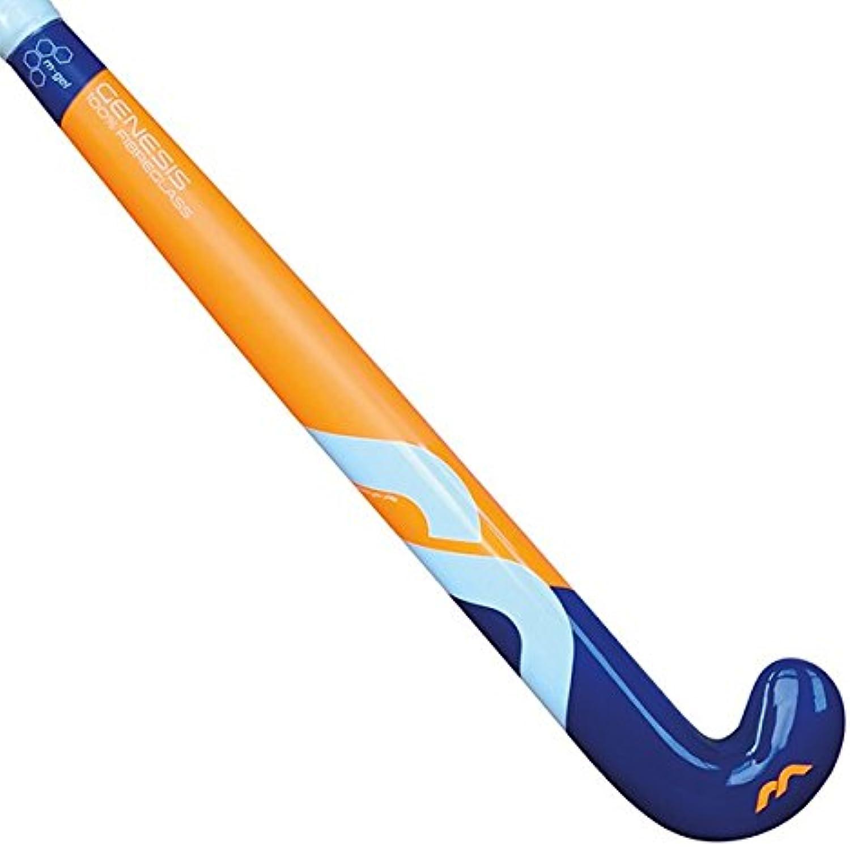 MERCIAN Genesis 0,3 Junior Hockeyschläger, Blau (2016 17) B01HGROV68  Sehr gute Qualität