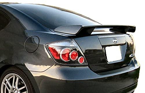 Accent Spoilers - Spoiler for a Scion TC Coupe Factory Style Spoiler-Flint Mica Paint Code: 1E0