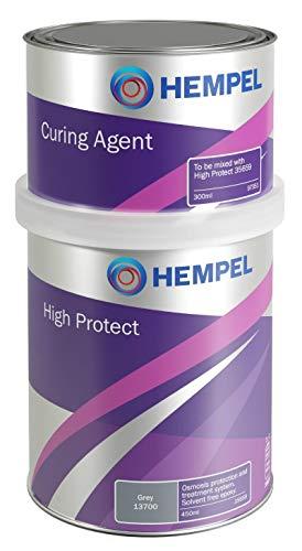 HEMPEL´S HIGH PROTECT II 35780 GRIS 13700, 750ML