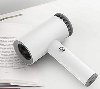 Secador de pelo recargable USB inalámbrico portátil Secador de cabello inalámbrico inteligente de 2 modos